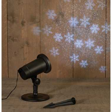 Sneeuwstorm verlichting projector sneeuwdecoratie